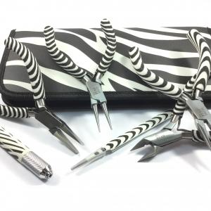 set de zebra